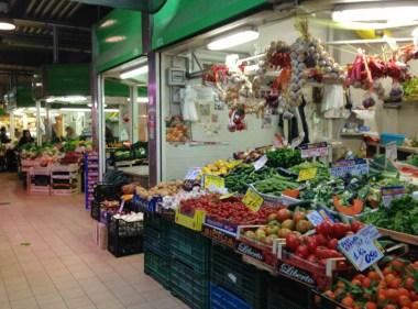 Il Mercato Trionfale