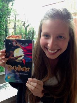 Harry Potter e la Pietra Filosofale!