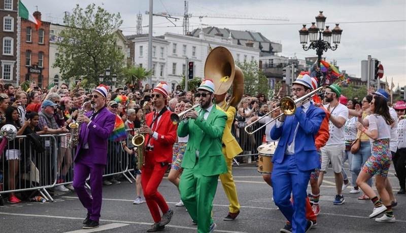 Dublin Pride 2019