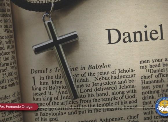 Serie de Estudios Libro de Daniel | 12