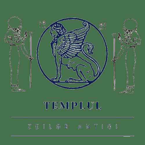 Templul Zeilor Antici