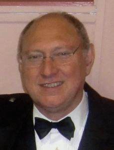 W Bro Robert Lund