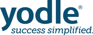 Blue Yodle Logo from Sam