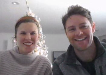 Meet Rebecca and Chad - Owners of Gotcha Covered of Edmond!