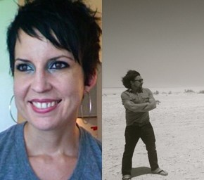 New Editors: Mike Bianco and Nancy Zastudil