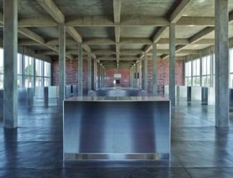 Marfa Memo: The Chinati Foundation