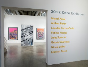 Core Residency Program: An Interview with Joseph Havel