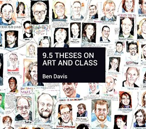 9.5 Theses: Art and Its Audiences – Chapters Nine and Ten
