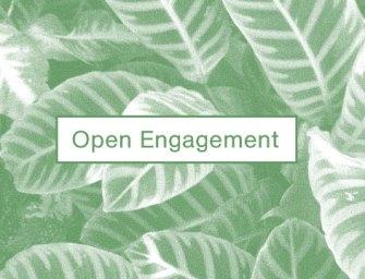 Open Engagement: A Social Response