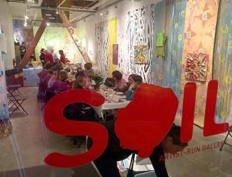 SOIL Gallery