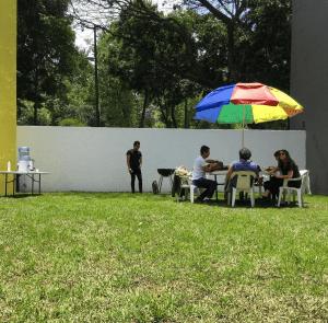 Parque Experimental El Eco, APRDELESP
