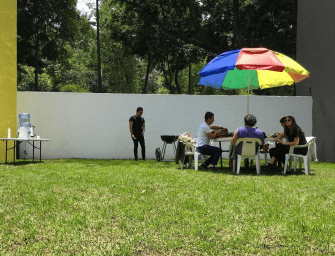 Ludic Landscapes and Political Parks: Revisiting Aldo Van Eyck in Mexico City