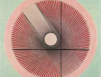 Hilma af Klint and Emma Kunz: Conscious collaboration with Spirit