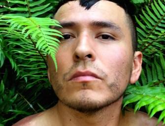 A Poetics of Survival: A Conversation with Demian DinéYazhi´