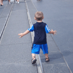 Walt Disney World With an Autistic Toddler