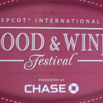 Epcot's Food and Wine Festival Review