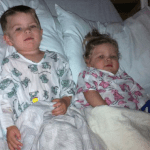 Florida Hospital for 5 Days, Ugh