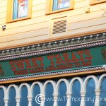WDW Mainstreet Bakery Closed ~ temporarily