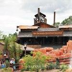 Big Thunder Mountain Railroad – WDW MK