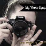 Aunesty's Camera Equipment – What I Shoot With