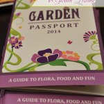 Epcot's International Flower & Garden Festival 2014
