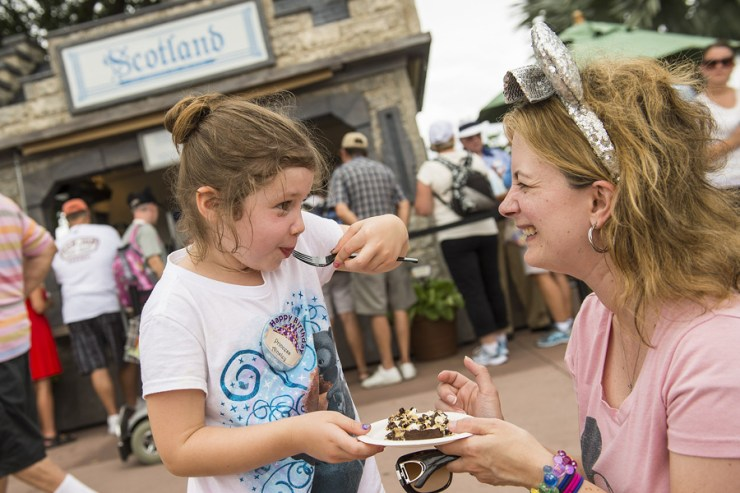 2014Epcot International Food and Wine Festival