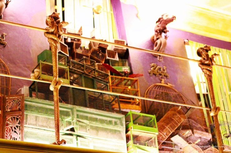 Magical Menagerie of Diagon Alley - Wizarding World of Harry Potter