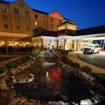 Hilton Garden Inn, Clarksville TN