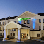 Holiday Inn Express, Metropolis IL
