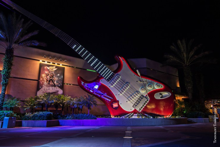 Rock N Roller Coaster Featuring Aerosmith