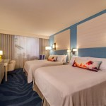 Universal Studios Orlando New Sapphire Hotel NOW Booking!