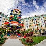 Legoland Hotel Florida, Yes Everything is Awesome!