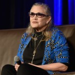 Disney to Receive Millions for Carrie Fisher's Death