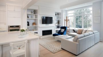 5 Tips to Prepare Your Home for Visitors