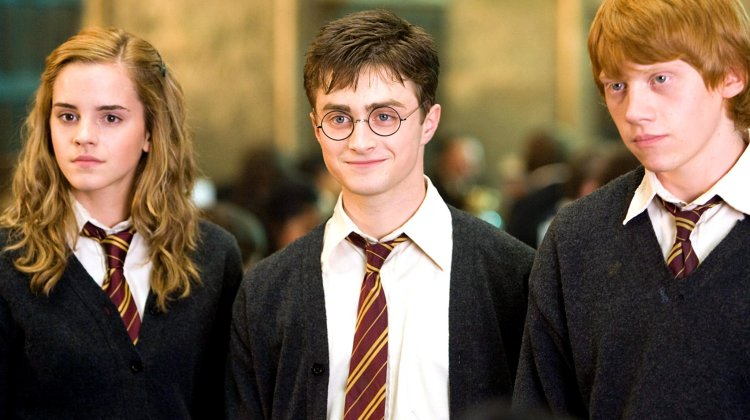 Where Can I Watch The Harry Potter Movies?