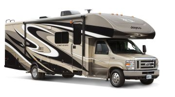 Do You Know All The Type of Motorhomes or RVs?