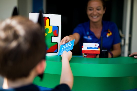 "LEGOLAND Florida Resort in Winter Haven, Fla., recently debuted a wide variety of services and initiatives to assist guests with autism spectrum disorders and their caregivers. They include a no-cost ""Hero Pass"" that allows groups to bypass the standby line at popular attractions; multiple ""quiet rooms"" equipped with noise-cancelling headphones, weighted blankets, squishy toys and tables where kids can build with LEGO bricks; ""social stories"" that offer illustrated, step-by-step walkthroughs of rides and shows to proactively alert guests to periods of darkness, loud noises, bright lights or other elements that often can be frightening or overwhelming. In addition, all newly hired employees (called ""Model Citizens"") now receive specialized training to more effectively interact with guests on the autism spectrum, as well as their families or caregivers. Last spring, the Central Florida vacation destination partnered with the North and Central Florida chapter of Autism Speaks, the world's leading autism science and advocacy organization, to better serve guests with autism spectrum disorders. Consultations include Dr. Craig Glaser, the resort's medical director, who also serves as medical director of Winter Haven's Urgent Care Cypress facility. (PHOTO: Benjamin Peacock/LEGOLAND Florida Resort)"