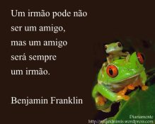 amigo b franklin