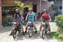 motorradtour --