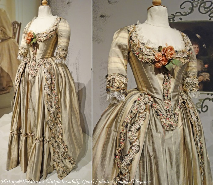 04 The duchess dress