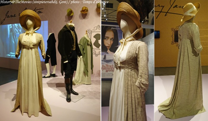 06 Regency movie costumes