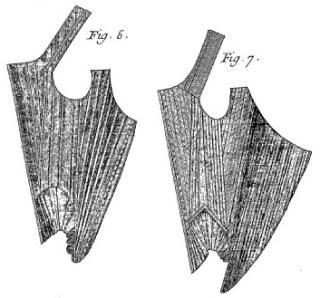 Diderot, Denis (1713-1784). L'Encyclopédie. [38], Arts de l'habillement : [recueil de planches sur les sciences, les arts libéraux et les arts méchaniques, avec leur explication] ([Reprod. en fac-sim.]) Diderot et d'Alembert. 1751-1780.