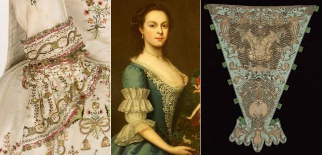 Musée du tissu de Lyon