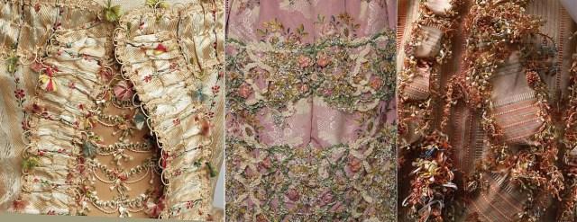 14 18th century trims