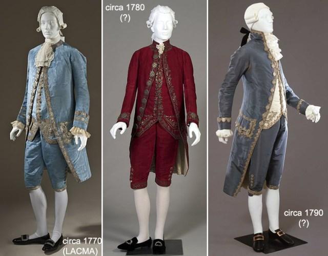 10_ men fashion 18th century