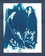 cyanotypes fleurs - 17