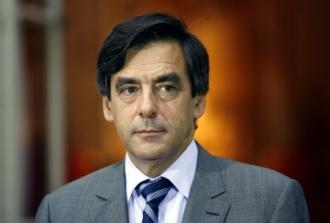 François Fillon(Reuters)