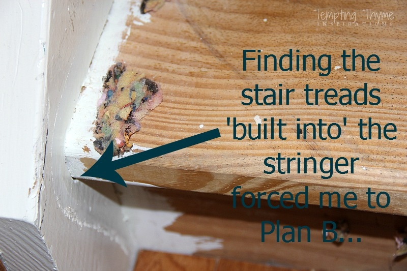 Stair Project Begins Removing The Carpet And Prepping The Wood | Redoing Carpeted Stairs To Wood | Hardwood Floors | Stair Tread | Stair Risers | Stair Case | Staircase Remodel
