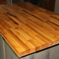 Caring for our Butcher Block
