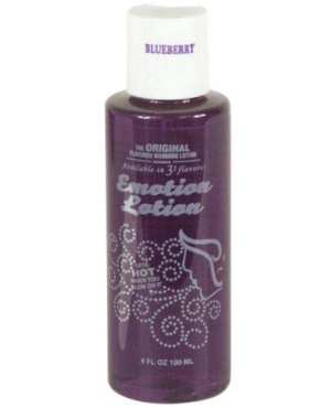 Emotion Lotion - Blueberry